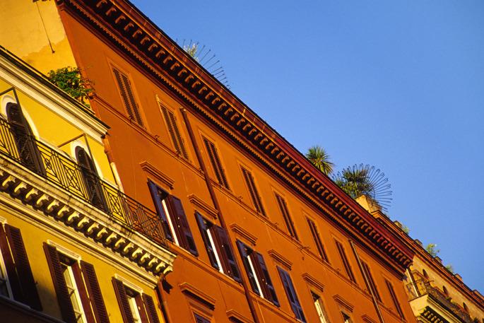 Piazza Navona - Rome - Europe