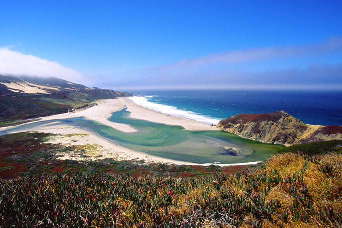 Big Sur - USA