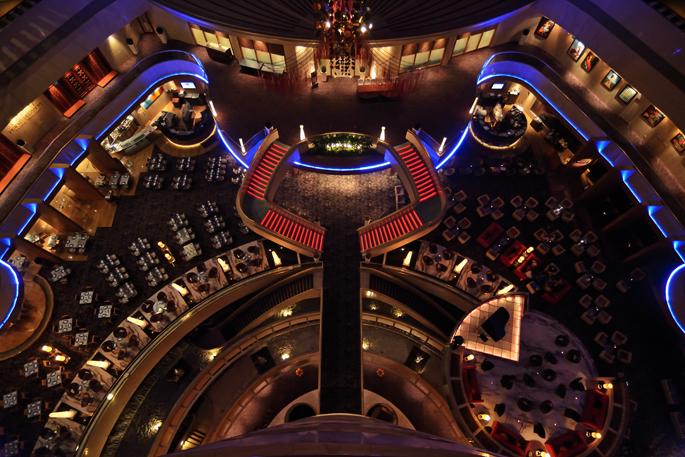 Reception - Singapore