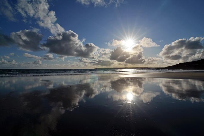Perranuthnoe - Cornwall