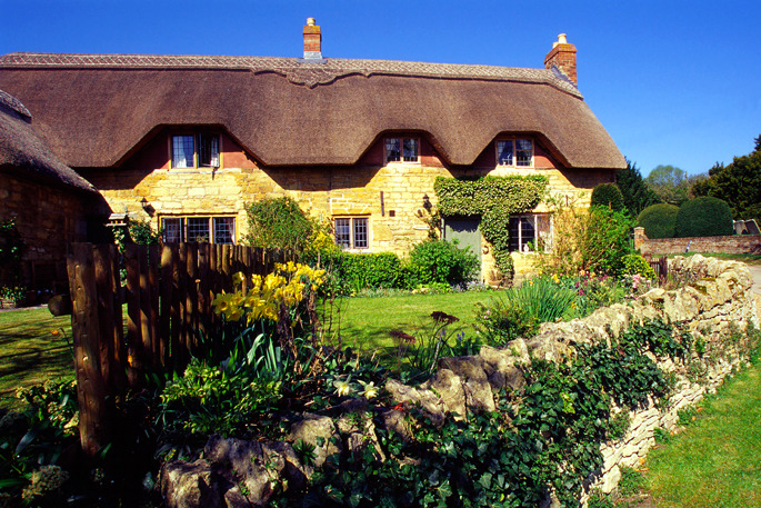 Orchard Cottage - Central England