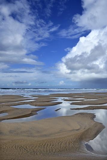 Chapel Porth Beach - Cornwall