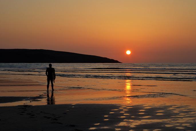 Crantock - Cornwall