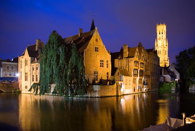 Bruges - Europe