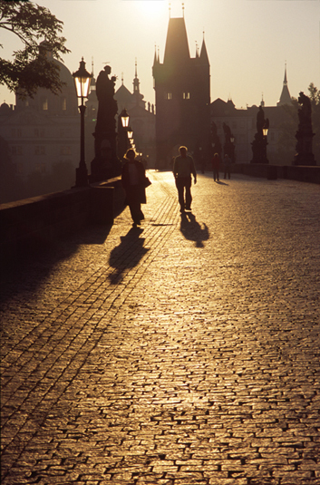 Charles Bridge - Prague - Europe
