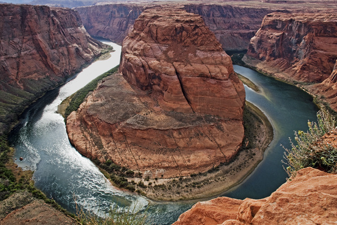 Horseshoe Bend - USA