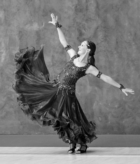 Dancer - Portraits, Music and Events
