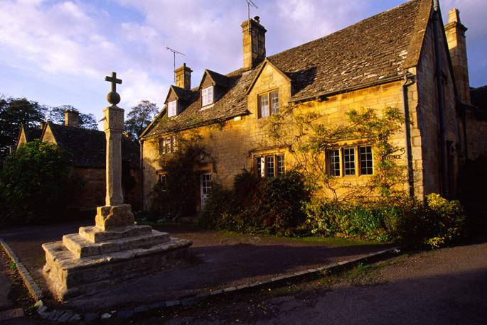 Stanton - Central England