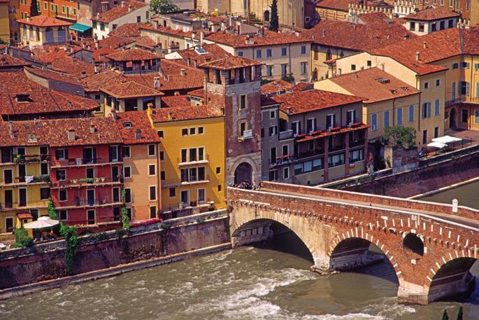 Verona - Europe