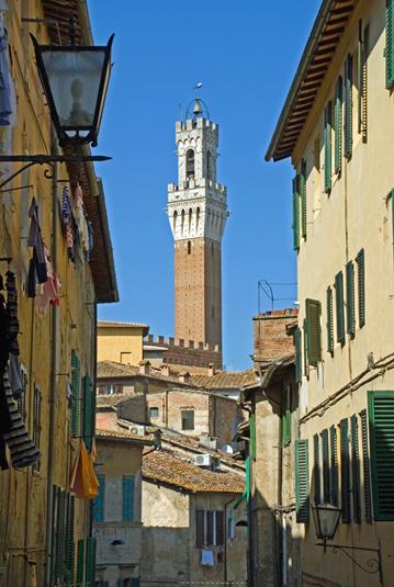 Siena - Europe