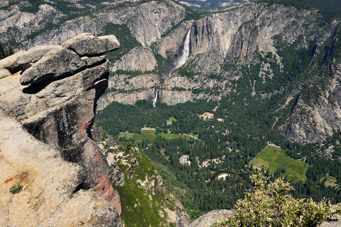 Glacier Point - USA