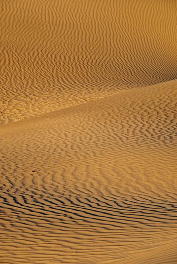 Death Valley Dunes - USA