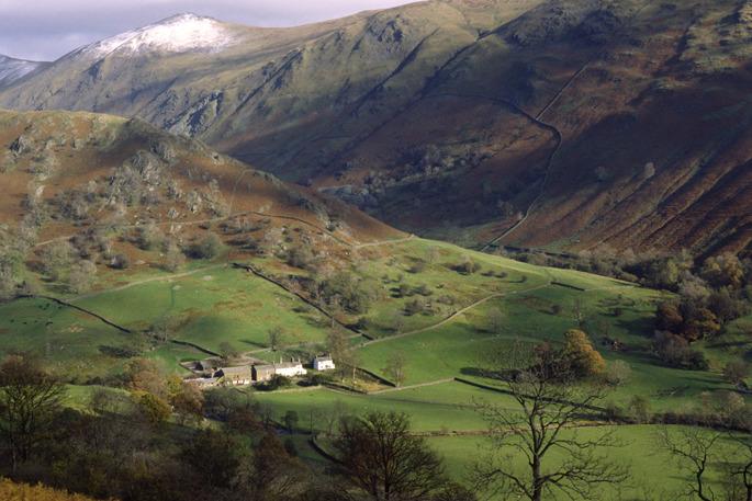 Langdale - Central England