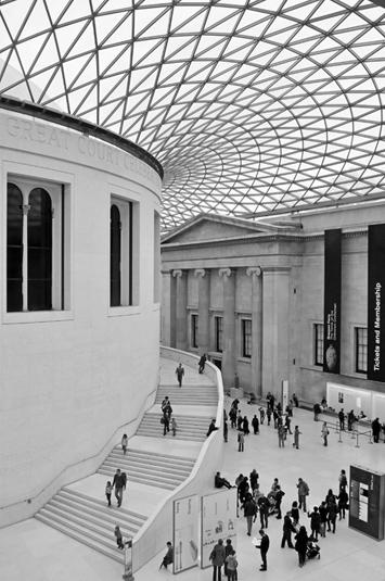 British Museum - Southern England