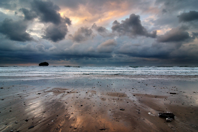 Portreath - Cornwall