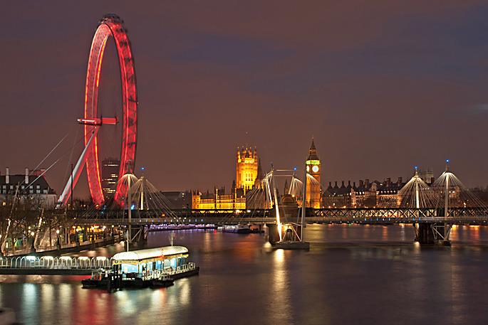 Thames - Southern England