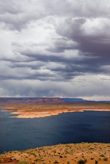 Lake Powell - USA