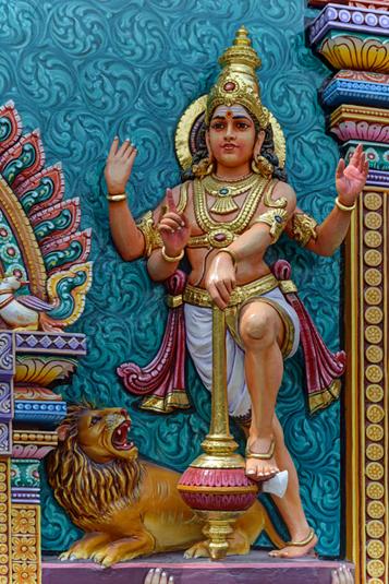 Hindu - Singapore