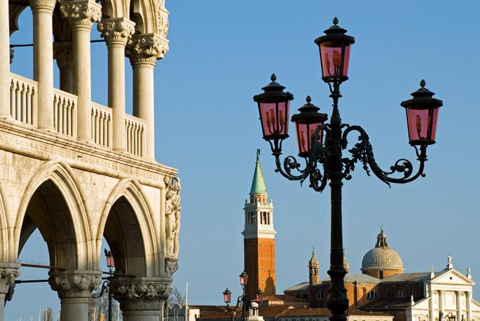 San Marco - Venice - Europe
