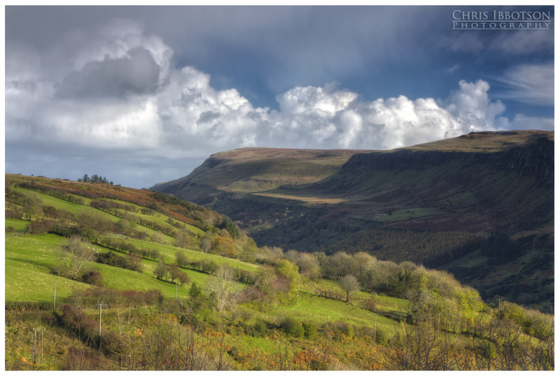 Glenariff - Queen of the Glens