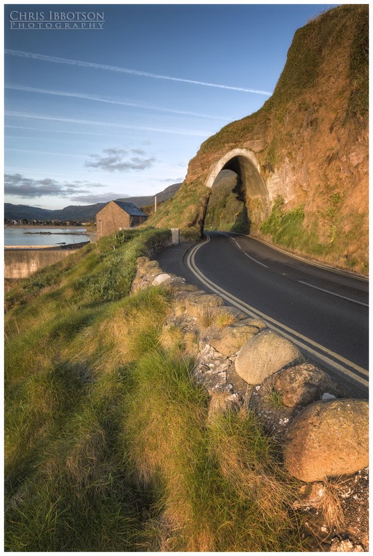 Red Bay Arch, Waterfoot
