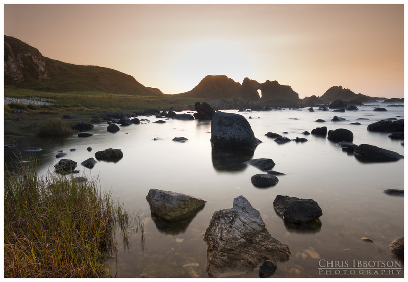 Still Waters, Ballintoy