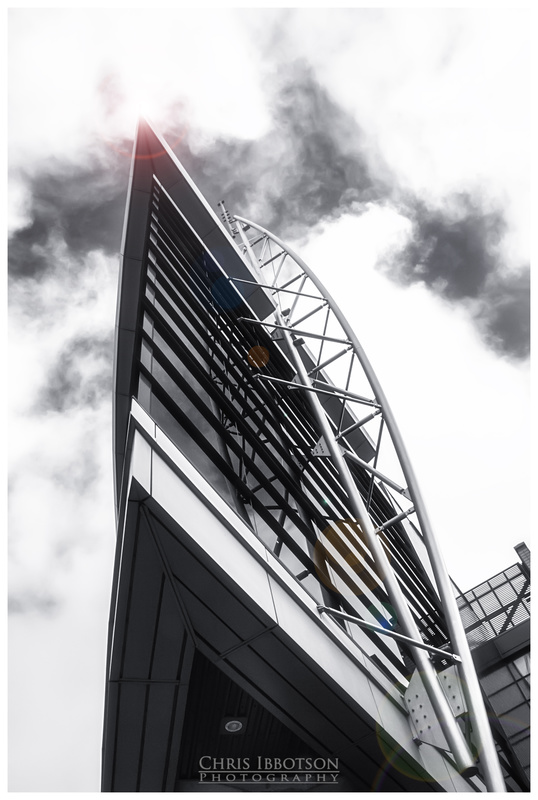 W5, Belfast Odyssey Arena