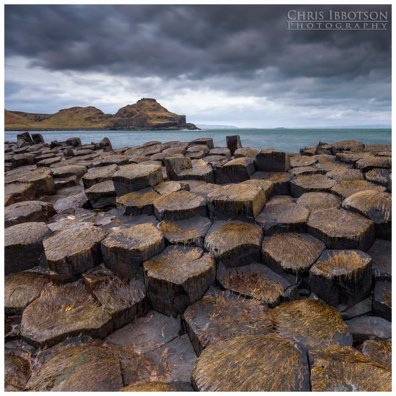 The Stones, The Giants Causeway