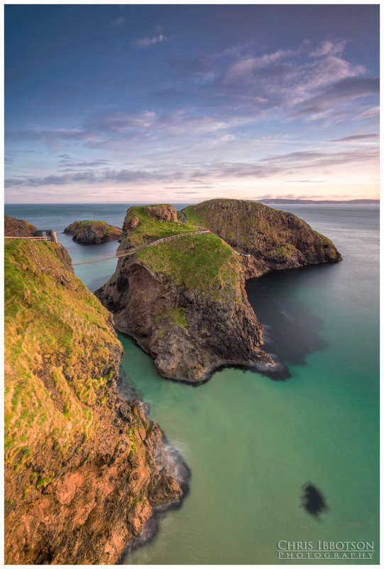 The Rope Bridge, Carrick-a-Rede