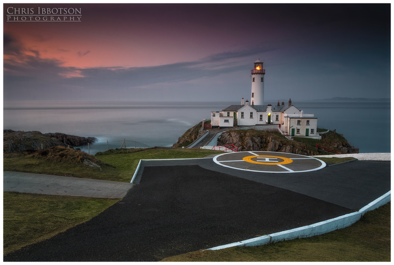 Fanad Lighthouse, Donegal