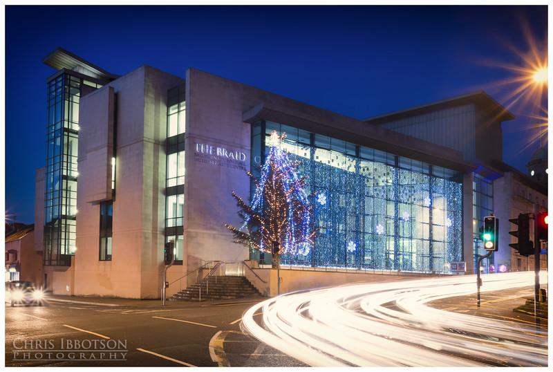Christmas in Ballymena