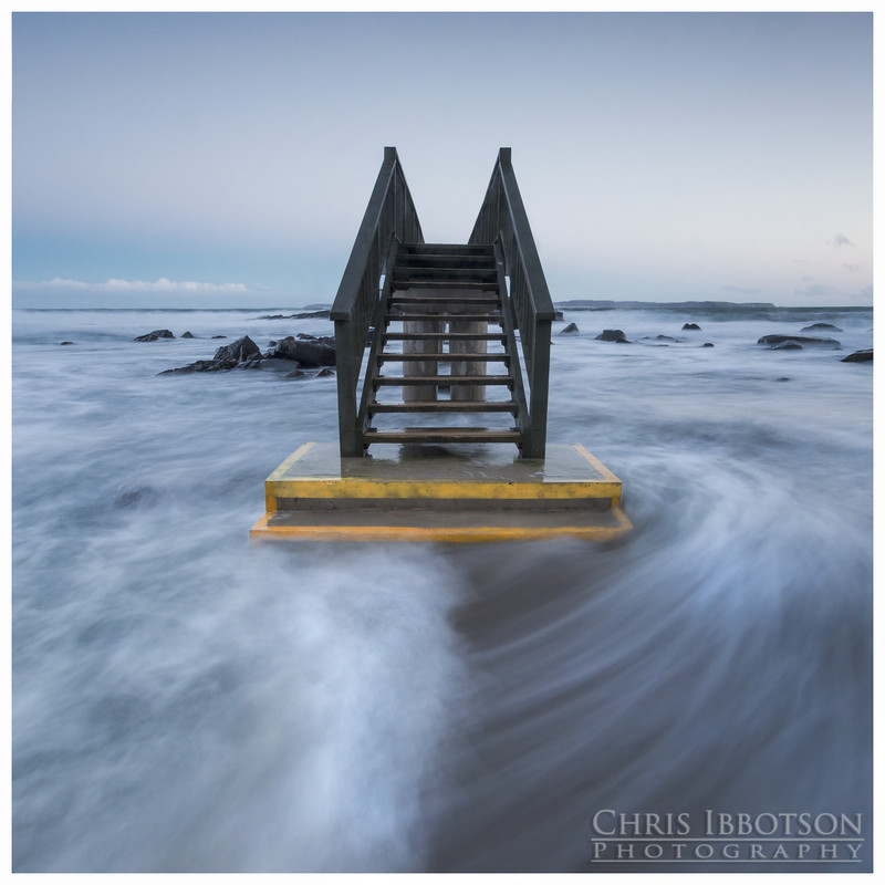 The Bridge, Ballycastle