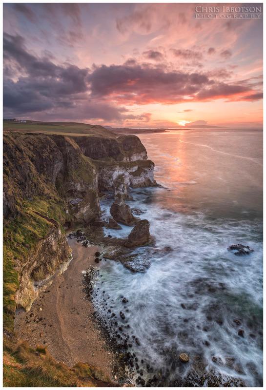 The Cliffs, Whiterocks