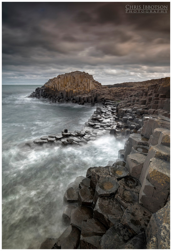 The Causeway Storms