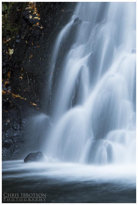 The Falls Glenoe