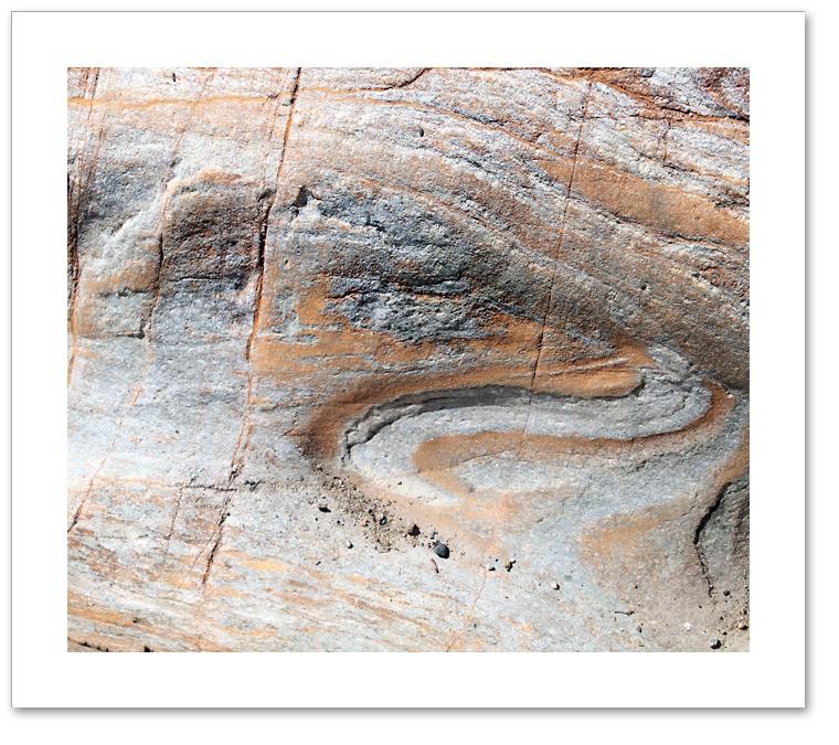 Rock textures I