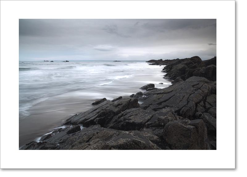 Silvery Seafield, Kirkcaldy, Fife