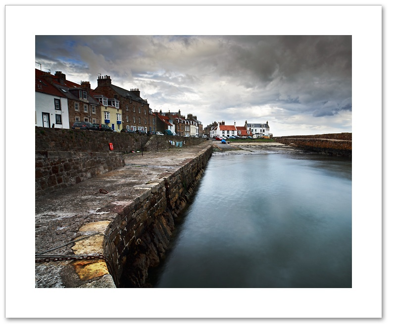 Skinfast Haven, Cellardyke, East Neuk, Fife