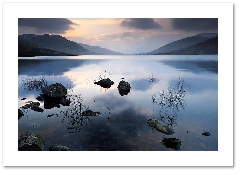 Deep Blue, Loch Arklet, Loch Lomond & the Trossachs National Park