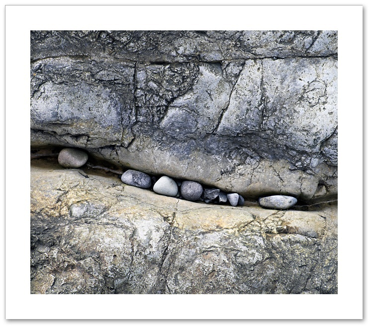 Pebbles I