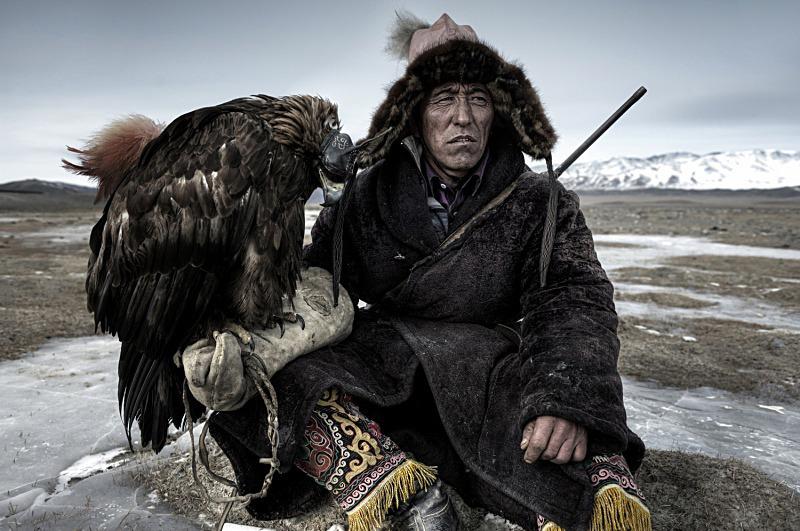 - Mongolia