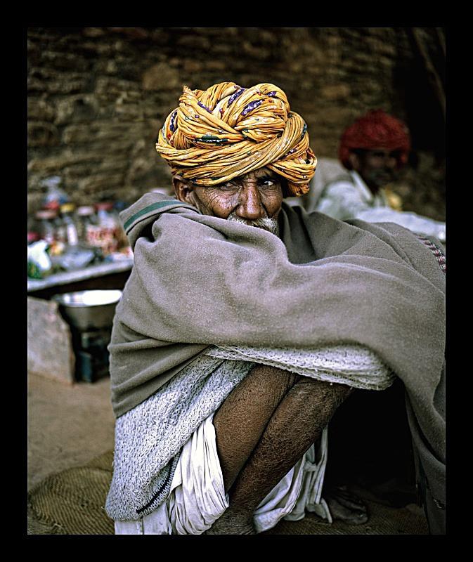 - India