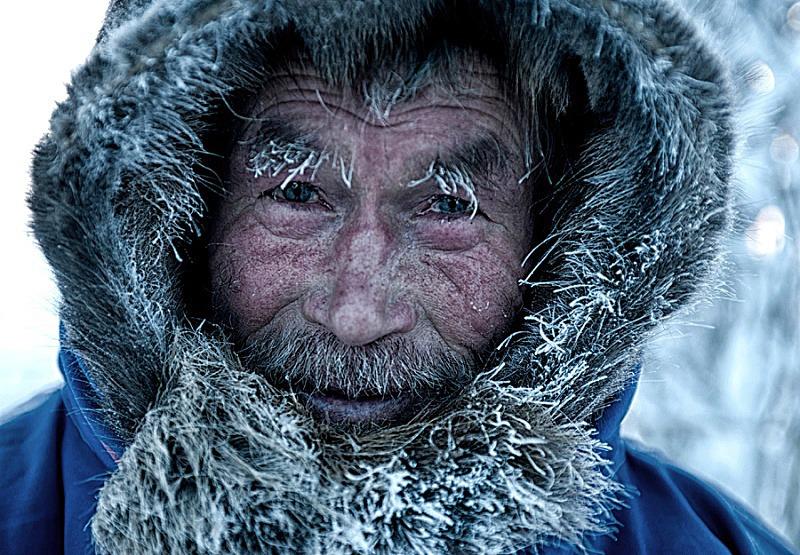 - Siberia