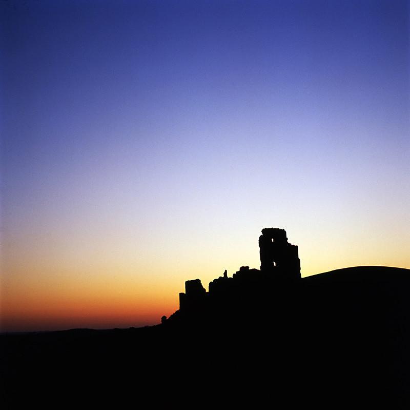 First Light, Corfe Castle, Dorset EDC145 - England