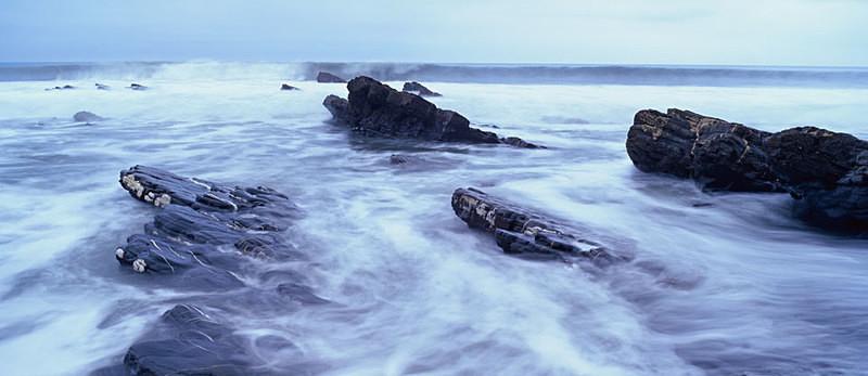 High Tide EDC097 - Cornwall