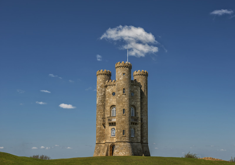 The Broadway Tower - Local Landscapes