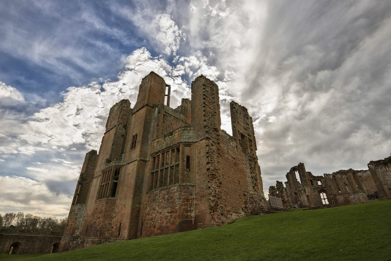 Kenilworth Castle - Local Landscapes