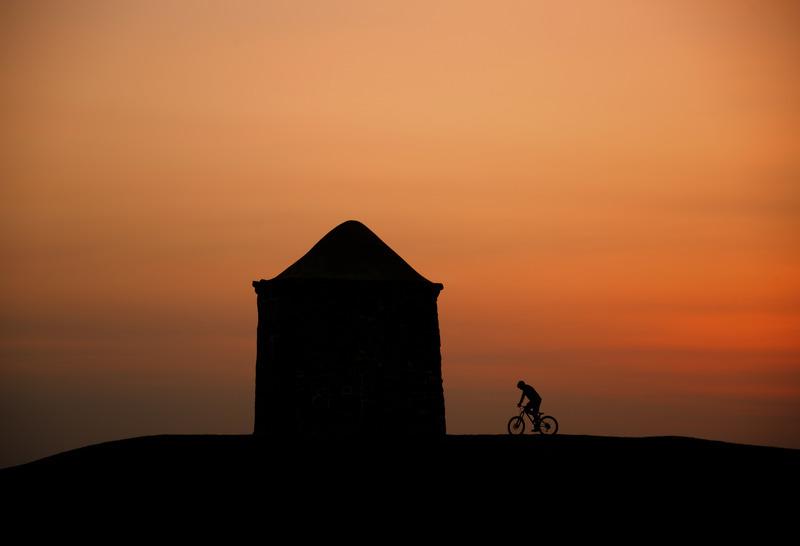 Burton Dassett - Local Landscapes