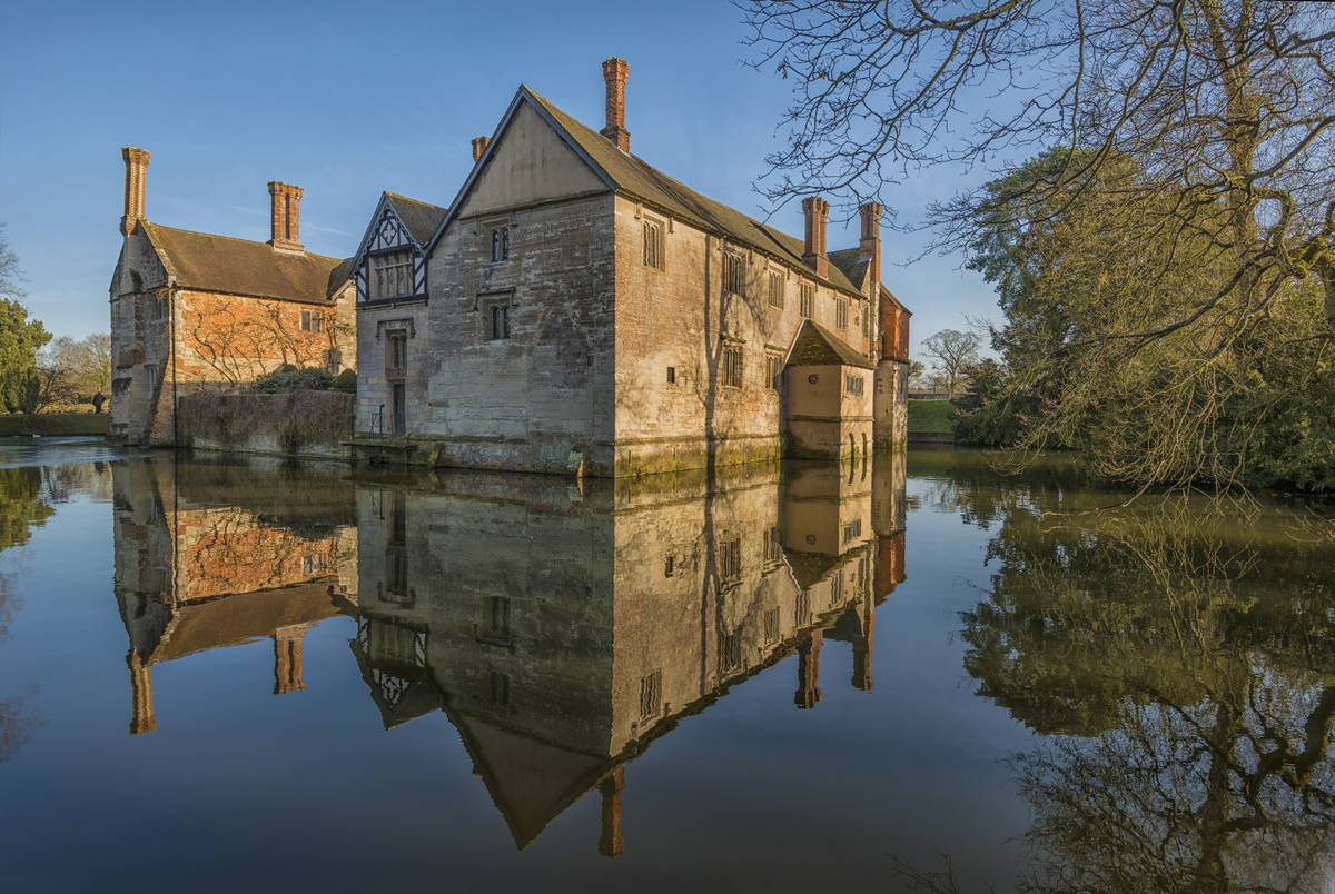 Baddesley Clinton - Local Landscapes