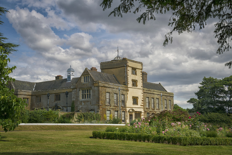 Canons Ashby - Local Landscapes